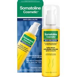 Somatoline  Huile-Sérum Anticellulite Intensive après la douche 120 ml