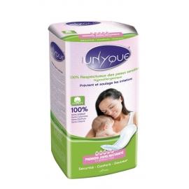 Unyque Serviettes Premiers Jours Maternité x 12