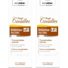 Rogé Cavailles Déo-Bille Intense-LP 2 x 40 ml