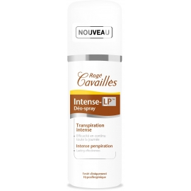 Rogé Cavailles Déo-Spray Intense-LP 125 ml