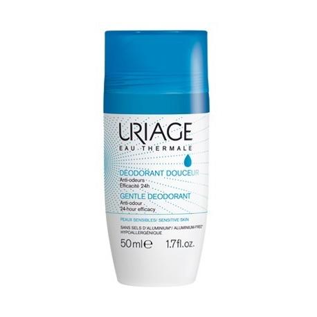 Uriage Déodorant Douceur Bille 50 ml
