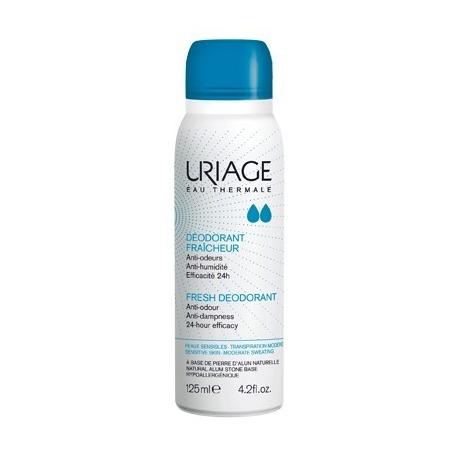 Uriage Deodorant Fraîcheur 125 ml