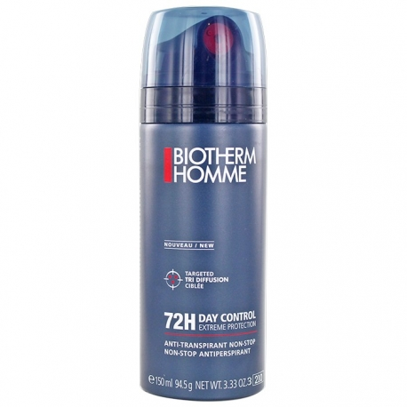 Biotherm Homme Deodorant 72h Day Control 150 ml