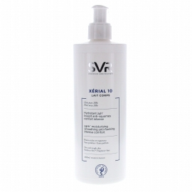 Svr Xerial 10 Lait Corps 400 ml