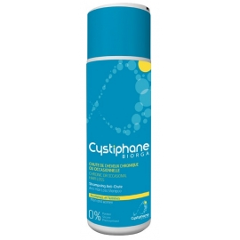 Cystiphane Shampoing Anti-chute 200 ml