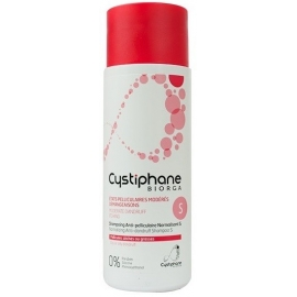 Cystiphane Shampoing Anti-pelleculaire Normalisant S 200 ml