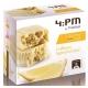 Protifast 4:Pm Barres Hyperprotéinées Citron Croustillant x 5