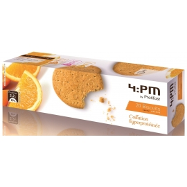 Protifast 4:Pm Biscuits Orange x 20