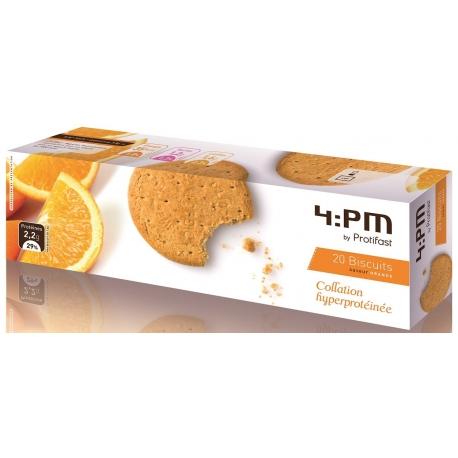 Protifast 4:Pm Biscuits Orange x 20