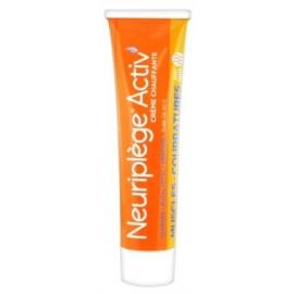 Neuriplège Activ' Crème Chauffante Tube 60 g