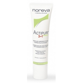 Noreva Actipur 3 en 1 Imperfections 30 ml