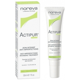 Noreva Actipur Soin intensif anti-imperfections 30 ml