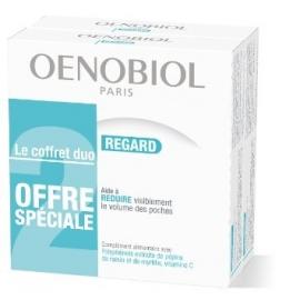 Oenobiol Regard Anti Poche 2 x 30 comprimés