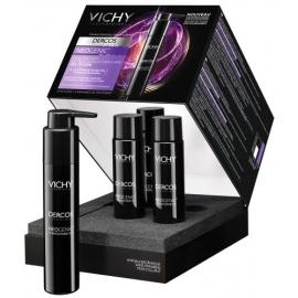 Vichy Dercos Néogenic Gel-Fluide Soin traitant quotidien redensifiant 4x42 ml