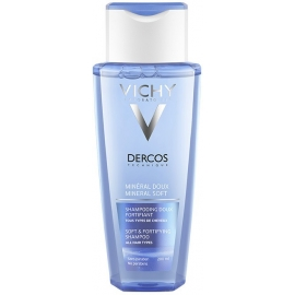 Vichy Dercos Shampoing Fortifiant Minéral Doux 200ml