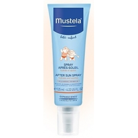 Mustela Bebe Enfant Spray Apres Soleil 125 ml