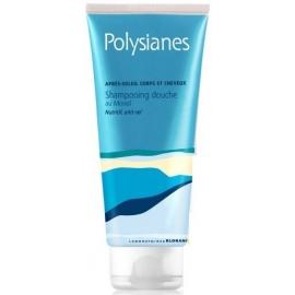 Polysianes Shampoing douche Après-soleil 200 ml