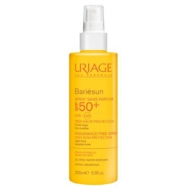 Uriage Bariésun Spf 50+ Sans Parfum Spray 200 ml