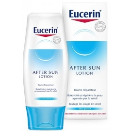 Eucerin After Sun Lotion Baume Réparateur 150 ml