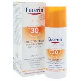 Eucerin Sun Spf 30 Oil Control Gel-Crème 50 ml