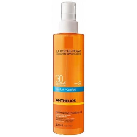 La Roche-Posay Anthelios SPF 30 Huile Confort 200 ml