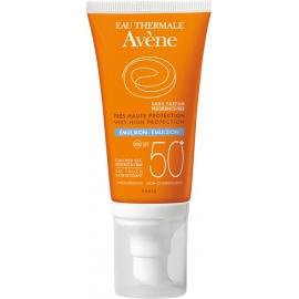 Avène Spf 50 Emulsion Sans Parfum 50 ml