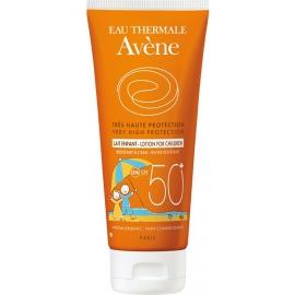Avène Spf 50+ Lait Enfant 250 ml