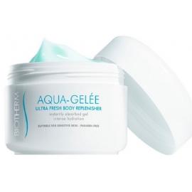 Biotherm Aqua-Gelée Réhydratant Corps Ultra Frais 200 ml