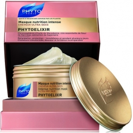Phyto PhytoElixir Masque nutrition intense 200 ml