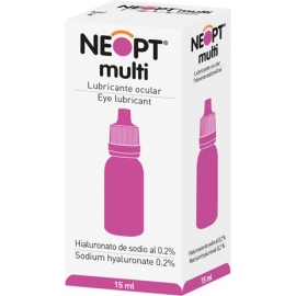 Horus Pharma Neopt Multi 15 ml