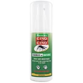 Cinq sur Cinq Natura Spray Anti-moustiques 100 ml
