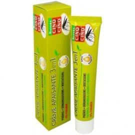 Cinq sur Cinq Natura Crème Apaisante 3 en 1 40 g