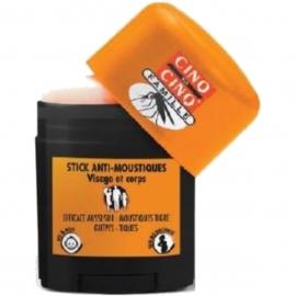 Cinq sur Cinq Famille Stick Anti-moustiques 20 ml