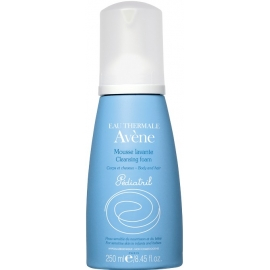 Avene Pédiatril Mousse Lavante 250 ML