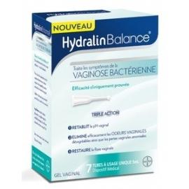 Hydralin Balance Gel Vaginal x 7 Tubes