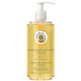 Roger & Gallet Bois d'Orange Savon Liquide Extra-pur 250 ml