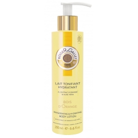 Roger & Gallet Bois d'Orange Lait Sorbet Tonifiant 200 ML