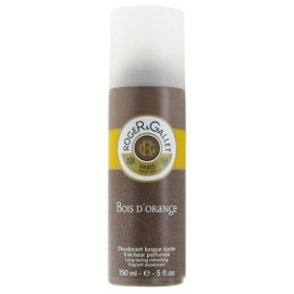 Roger & Gallet Bois d'Orange Déodorant Spray 150 ml