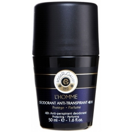 Roger & Gallet L'homme Deodorant Roll-on 50 ml