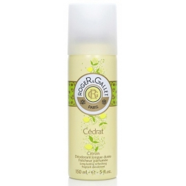 Roger & Gallet Cédrat Déodorant spray 150 ml