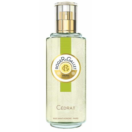 Roger & Gallet Cédrat Eau Fraîche Parfumée 30 ml