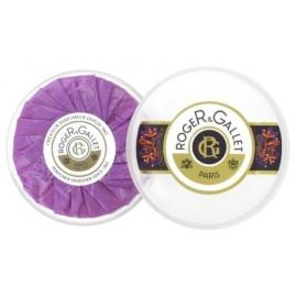 Roger & Gallet Gingembre Savon Parfumé Boîte Voyage 100 g