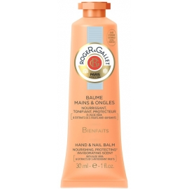 Roger & Gallet Bienfaits Baume Mains et Ongles 30 ml