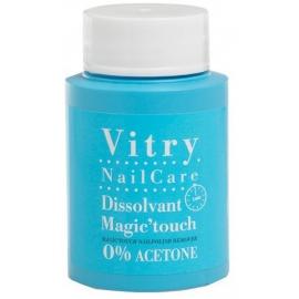 Vitry Dissolvant Magic'touch 75 ml