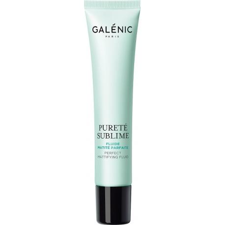 Galénic Pureté Sublime Fluide Matité Parfaite 40 ml