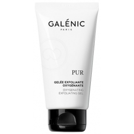 Galénic Pur Gelée Exfoliante Oxygénante  75 ml