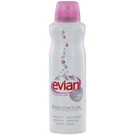 Evian Eau Minérale Naturelle Brumisateur 150 ml