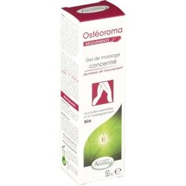 Le Comptoir Aroma Ostéorama Gel de Massage Concentré 50 ml