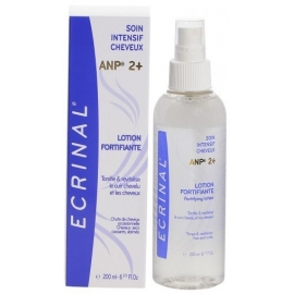 Ecrinal Lortion Fortifiante 200 ml