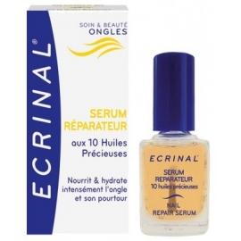 Ecrinal sérum Réparateur 10 ml
